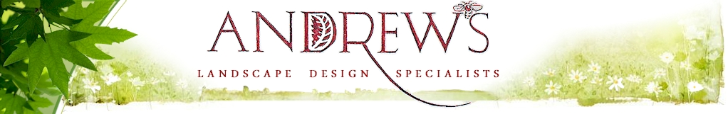 Andrews Landscaping Design Specialists