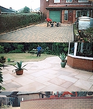 We are specialists in Garden Construction, Fencing, Block Paving, Brickwork, Flagstone Paving, Turf Laying, Decking, Ware Features, Garden Desins, Make-overs and Maintenance.
